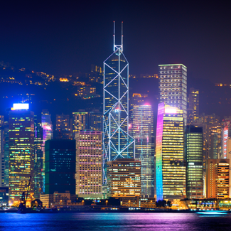 The Impact of Block Chain and Smart Contracts on Hong Kong Firms
