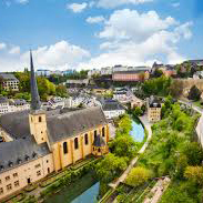 Luxembourg's Gain after Dutch Tax Changes and Acceptance of OECD Recommendations