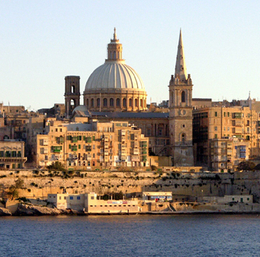 Structuring a Business in Today's Transparent World - Malta