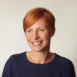 Liz Palmer
