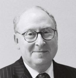 Philip Baker QC, OBE